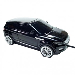 Land Rover Mouse