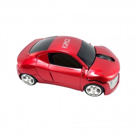 Audi Wireless Car Mouse