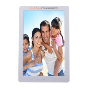 "Upright Position 12.1"" Digital Picture Frame"