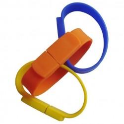 Silicone USB 3.0 Drive Bracelet