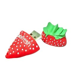 Strawberry USB Drive