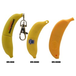 Custom Banana USB Flash Drive