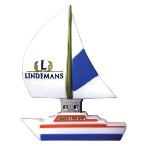 Sailboat USB Drive
