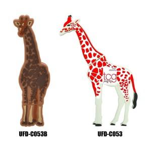 Giraffe USB Hard Drive