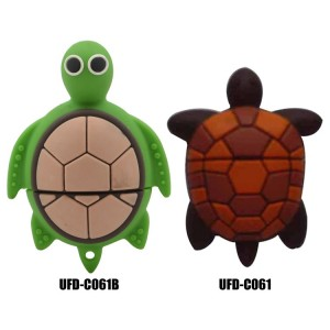 Custom Turtle USB Flash Drive