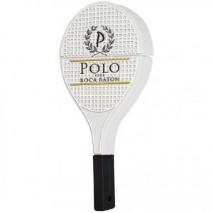 Tennis Racket USB Hard Drive