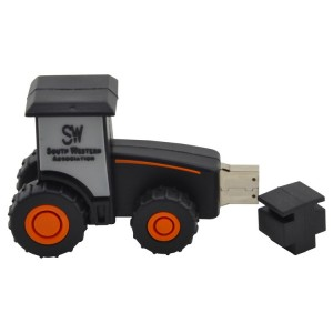 Tractor USB Drive