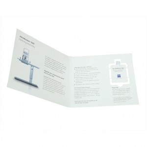 Paper USB Drive Mailer Custom Shape and Size