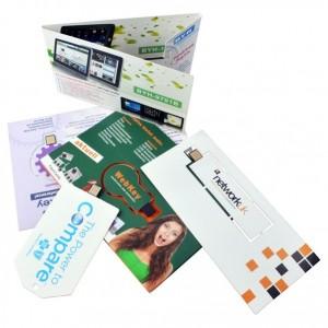 Paper Web Key - Your Design