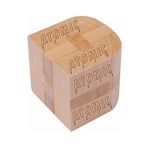 Square Wooden Puzzle