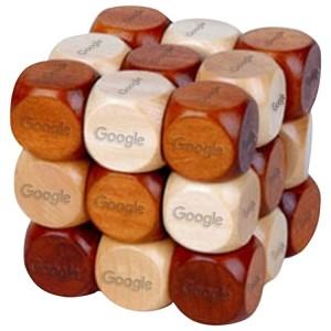 Rubik Cube Snake Puzzle