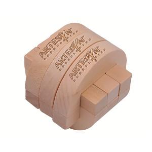 Phenom Wooden Puzzle