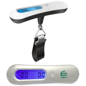 Portable Travel/ Luggage Scale