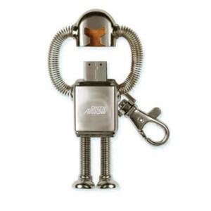 Robot USB Flash Drive