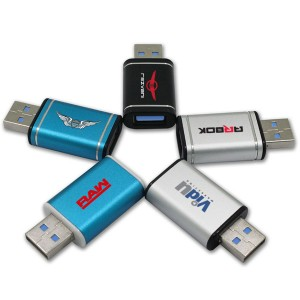 USB 3.0 Fast Charge USB Shield / Data Blocker