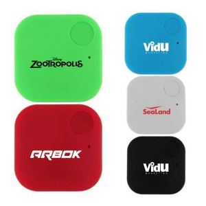 Bluetooth Tracker / Tag and Key Finder with Selfie Function