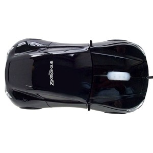 Infiniti Wired Car Mouse Wired