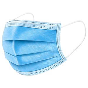 Disposable Face Mask with CE Certification and FDA Registration