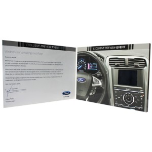 "2.4"" Video Mailer Card"
