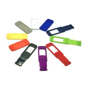 Slide Webcam Cover for Privacy Many Color Choices to Match Your Computer