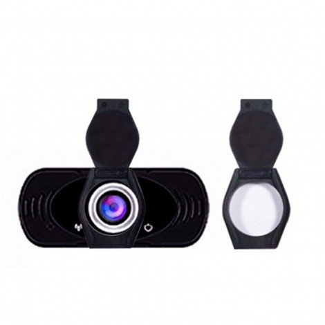 Security Cover for Stand Alone Web Camera Universal