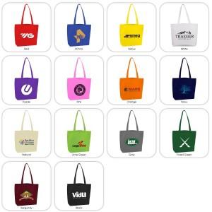 Quality Shopping Bag / Tote Non Woven Long Handle