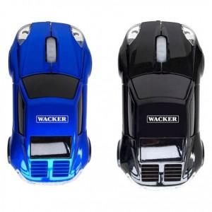 Precision Sports Car Mouse Wireless