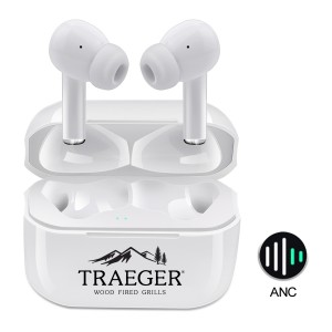 Advanced Sound and Noise Canceling IPX4 Earbuds
